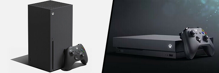 Feature: Best of Xbox One