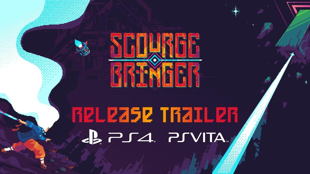 ScourgeBringer-ab-heute-f-r-PS4-PS-Vita-Launch-Trailer-zum-Rogue-Jump-Run