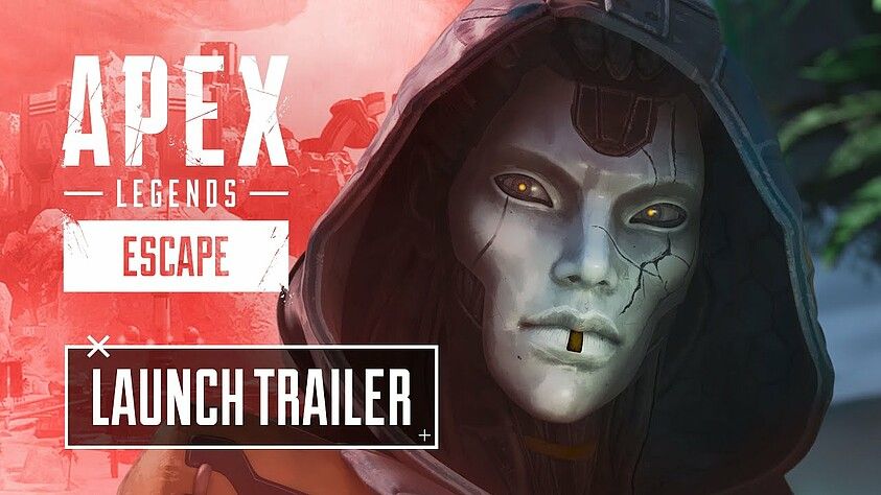 Apex Legends: Flucht - Neue Karte im Trailer