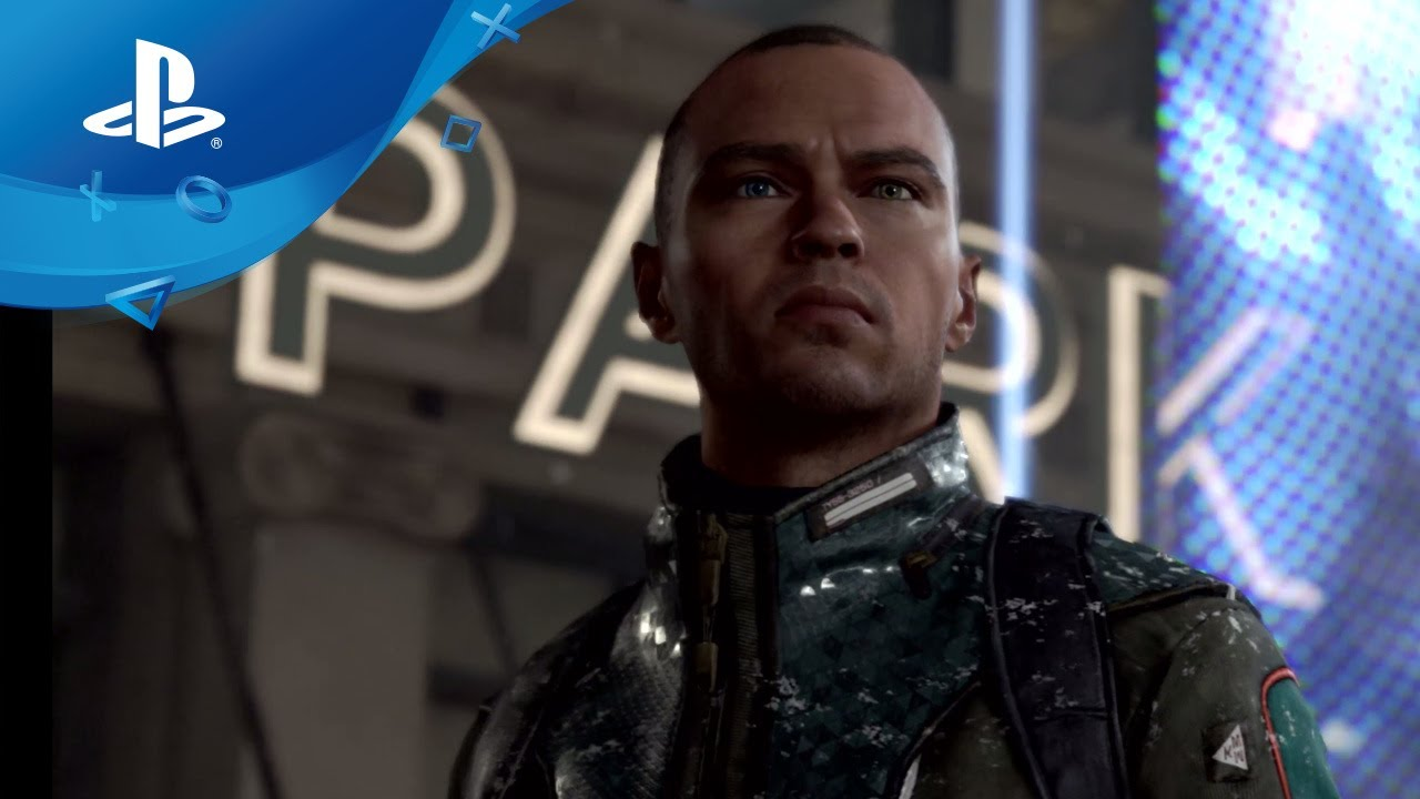 2932x2932 Pubg Android Game 4k Ipad Pro Retina Display Hd: Detroit: Become Human Zeigt Sich Im E3-Trailer