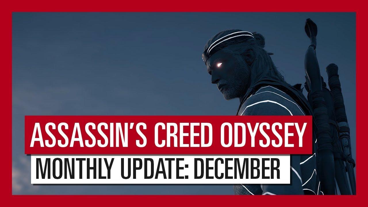 Assassins Creed Odyssey: Legendäre Rüstungen - Alle