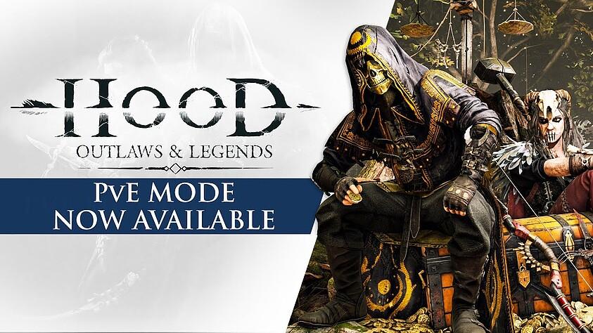 Neuer PvE-Modus für Hood: Outlaws & Legends