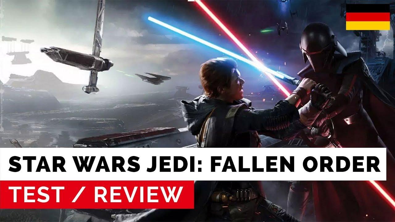 star wars jedi fallen order test